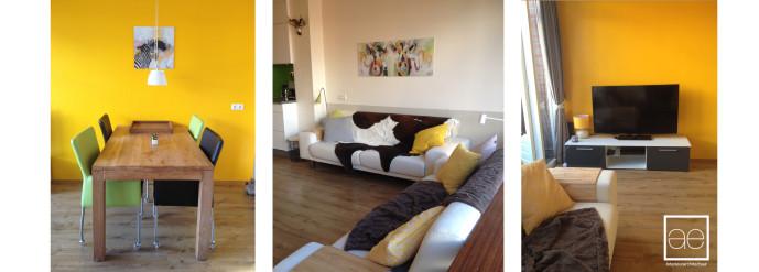 Gelkingestraat woonkamer